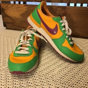 Nike Internationalist Running Shoes
